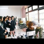 美容師免許2014年度通信科秋入学