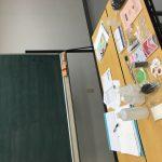 東京マックス美容専門学校 ゼミ 1日目